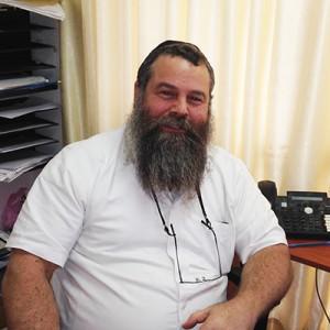 Insurance Agent - Shmuel Weinstein